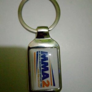 Brand Product Key ring By Excellence Awards International