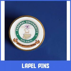 lapel pins in lagos by Excellence Awards International