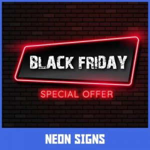 neon sign maker in lagos by Excellence Awards International