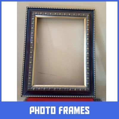 photo frames in lagos by Excellence Awards International