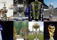 most iconic sport trophies in the world