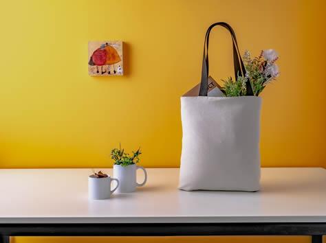 tote bag as a souvenir idea