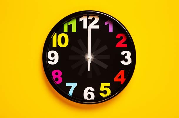 wall clock as souvenir ideas