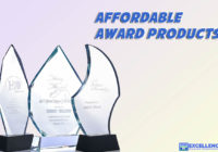 affordable and cheap award plaques