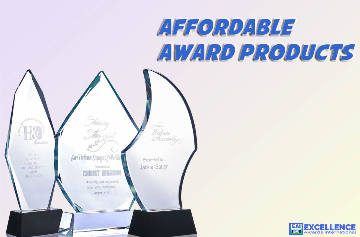 Top 11 Cheapest Award Products In Lagos, Nigeria