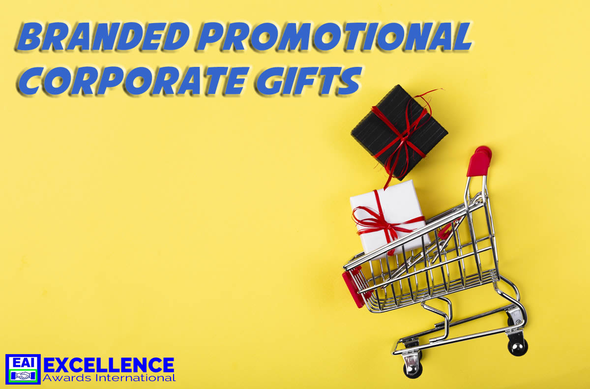 Top 15 Branded Business Promotional Gift Items