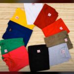T-shirts assorted