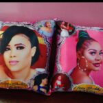 Throw pillow gift