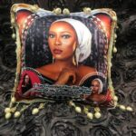 Throw pillow branding in Lagos and Abuja