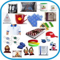 Souvenirs and awards in Nigeria